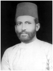 HAKIM AJMAL KHAN 1863-1927