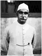 MUKHTAR AHMAD ANSARI 1880-1936